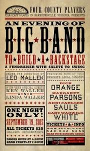 BigBand-Backstage