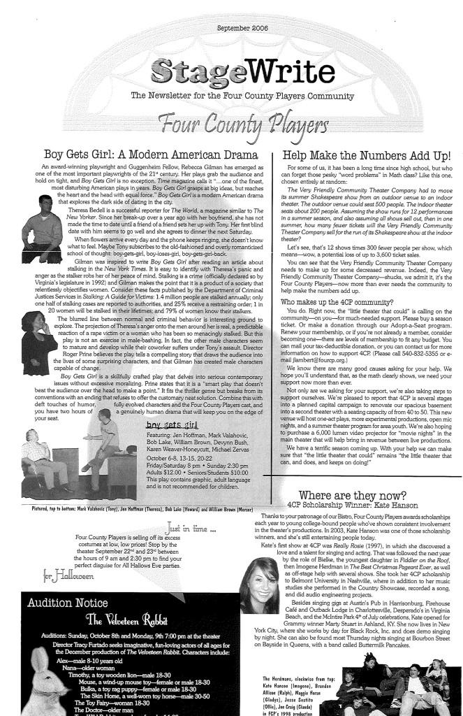 September 2006 pt. 1