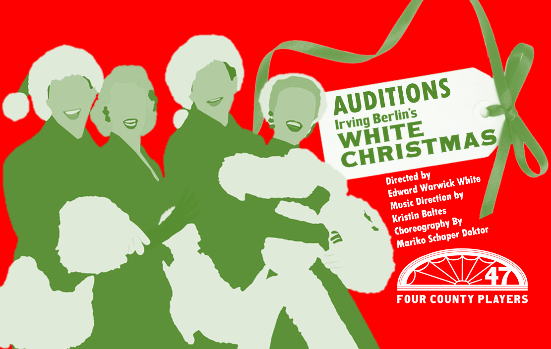 Auditions | Four County Players